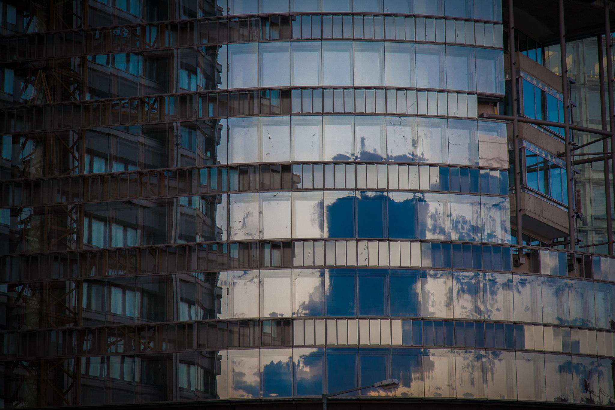 Building Vienna 2012