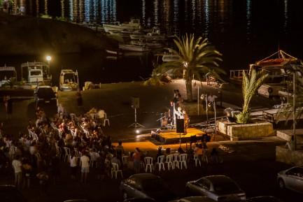 Horos Teatro Rethymno in Agia Galini 2009