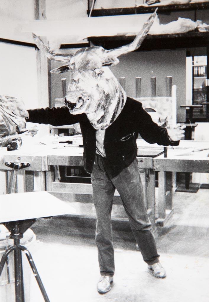 Minotaur 1986