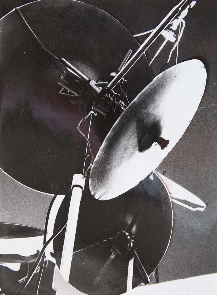 Installation 1986