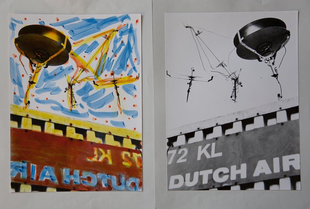 Dutch Air 1986
