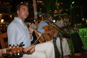 Sifis Tsourdalakis, Agia Galini, Crete 2010
