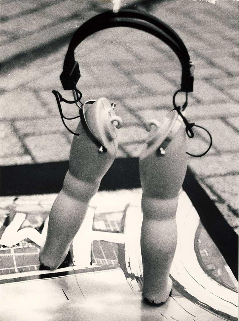 Walkman 1986