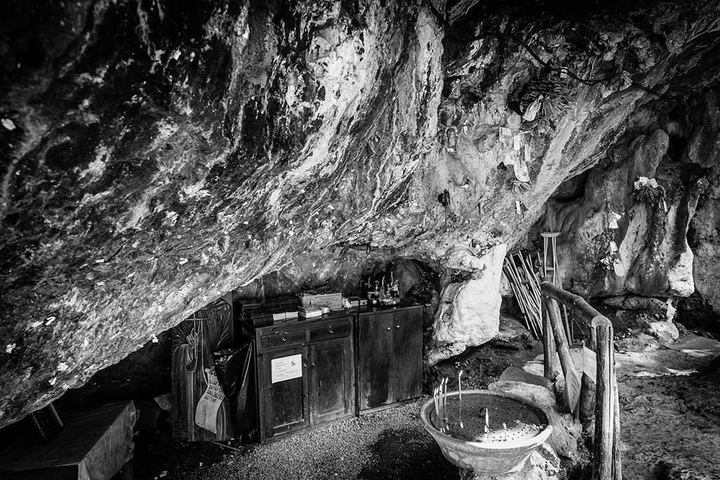 Antonios Cave