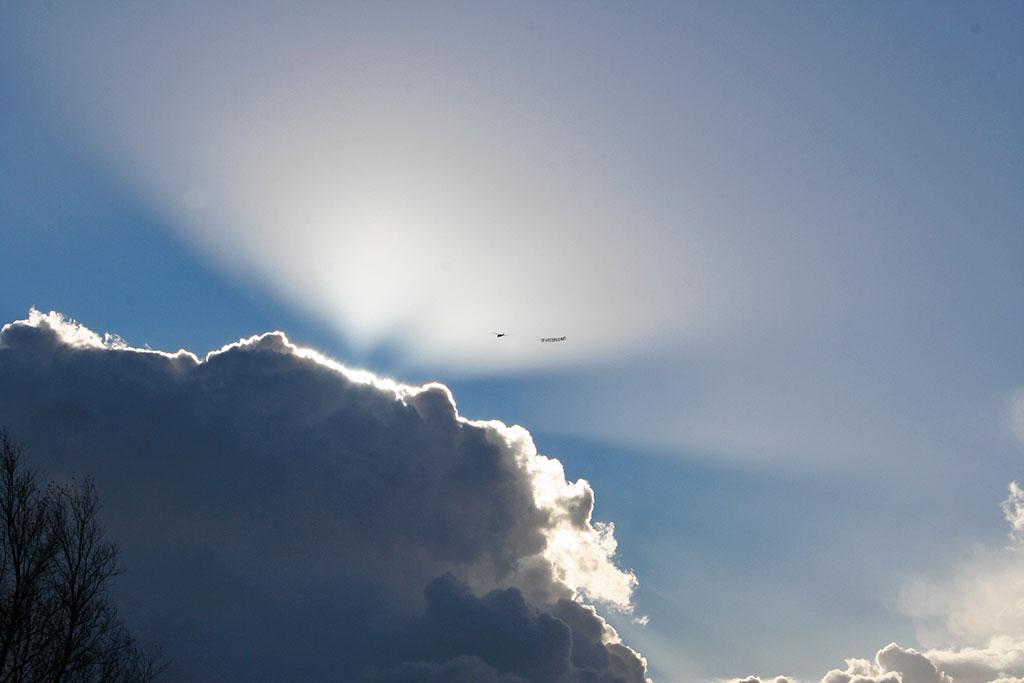 Skyplane 2006