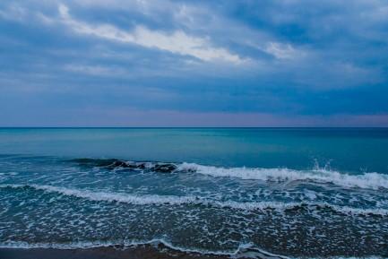 Lybische Zee