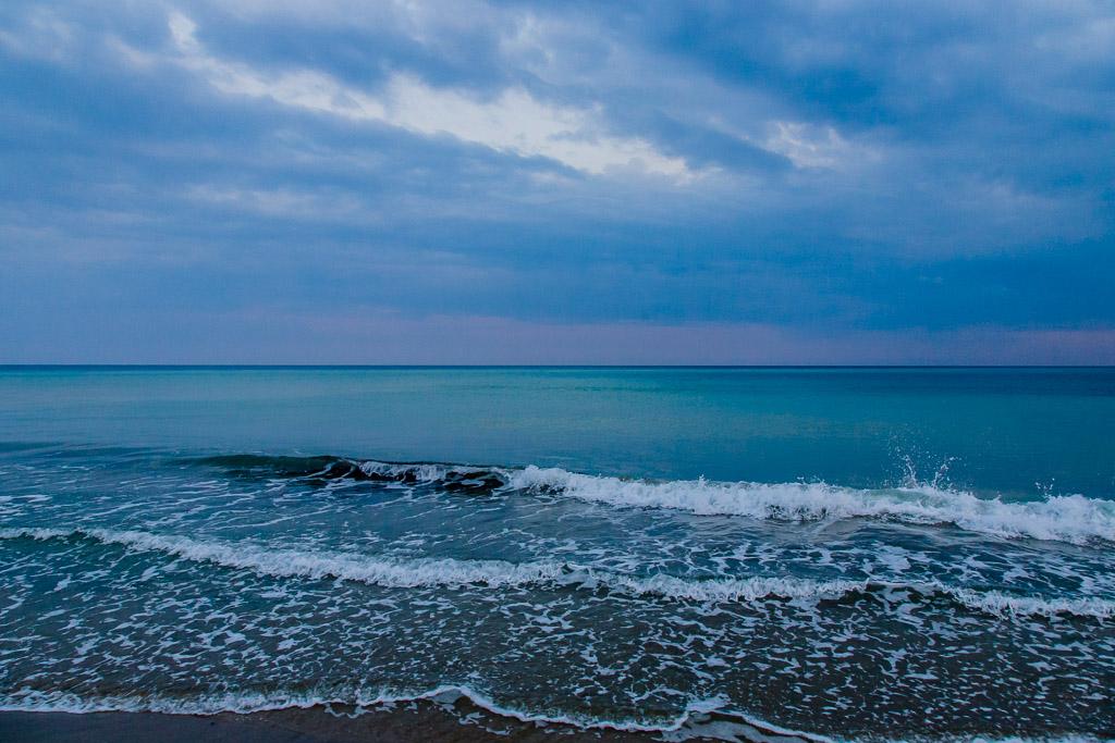 Lybian Sea 2008