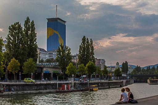 Donaukanal 2014