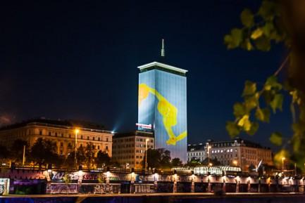 Ringturm, Vienna