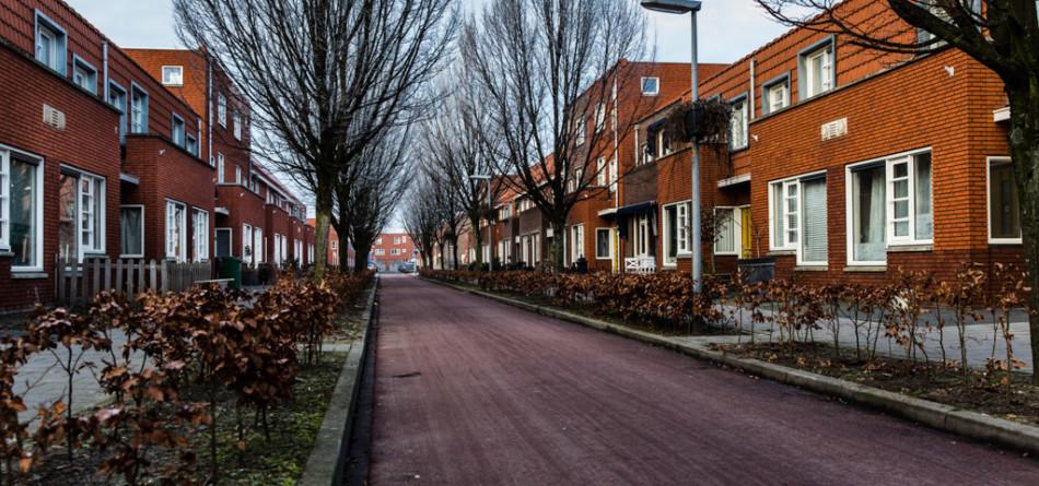 Steenwijk, Almere, NL
