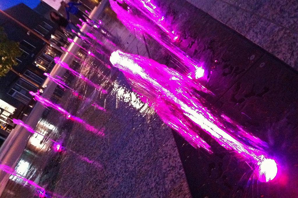 Fountain 2013
