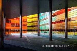 La Défense, Almere, NL