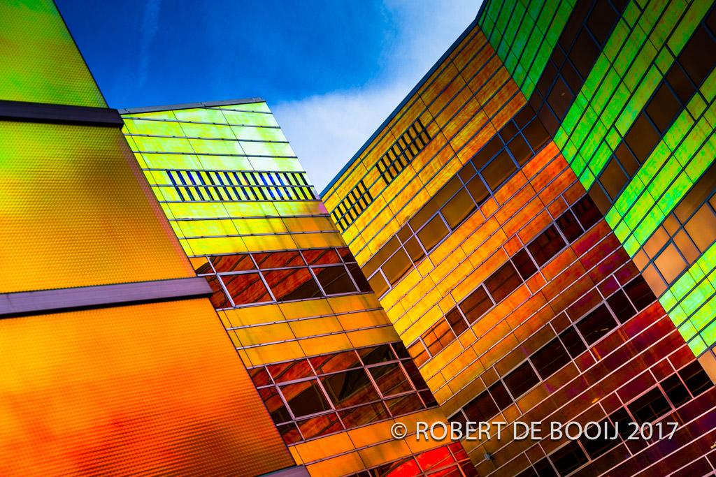 La Défense, Almere